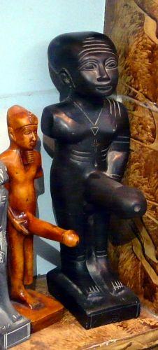 Zdjęcia: Luksor, Afryka, Alabastrowe fallusy, EGIPT