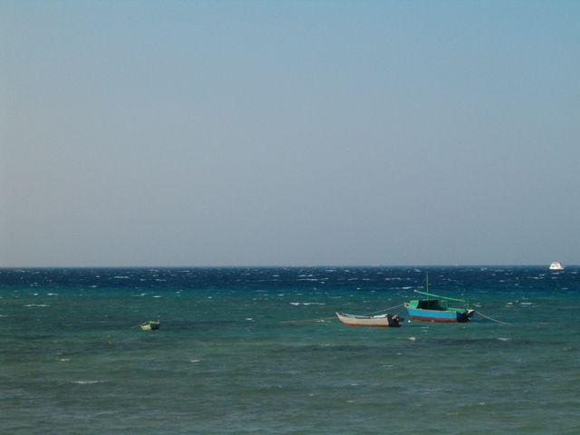 Zdjęcia: Hurghada, Morze Czerwone, Morze, EGIPT