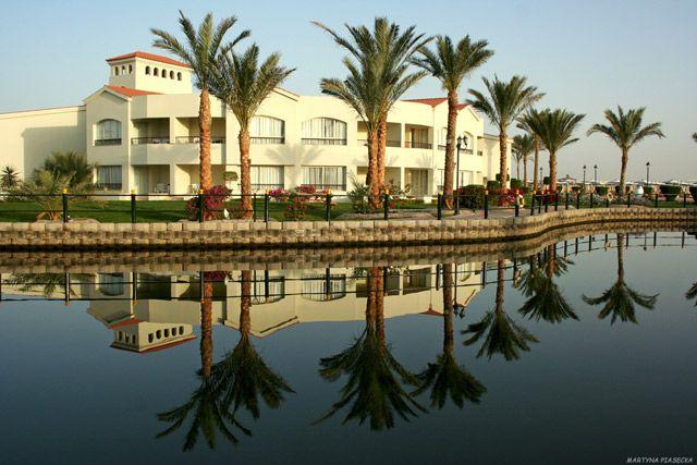 Zdjęcia: Dana Beach Resort, Hurghada, Hotel, EGIPT