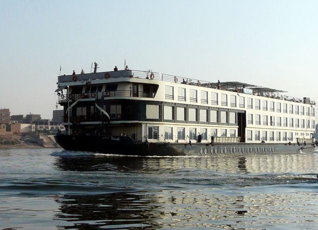 Zdjęcia: Luksor, Afryka, Wzdłuż Nilu 10, EGIPT