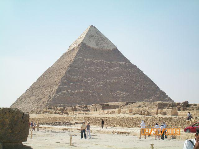 Zdjęcia: Kair, PIramidy, EGIPT