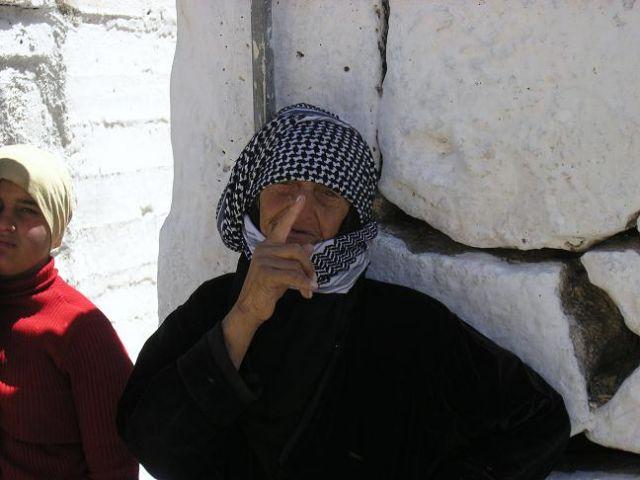 Zdjęcia: Gdzieś na Synaju, Synaj, xx, EGIPT