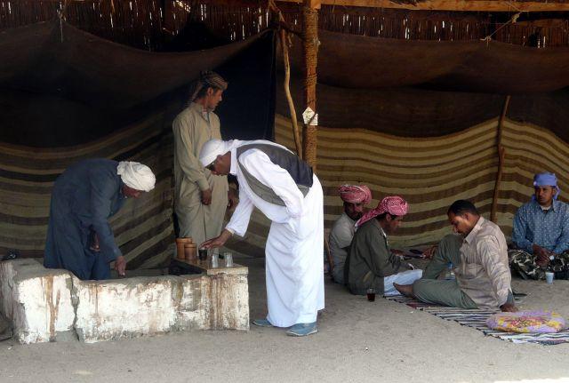 Zdjęcia: Okolice Hurghady, Afryka, Beduini, EGIPT