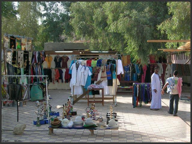 Zdjęcia: Egipt wschodni, Egipt - część wschodnia, Bazarek przydrożny, EGIPT
