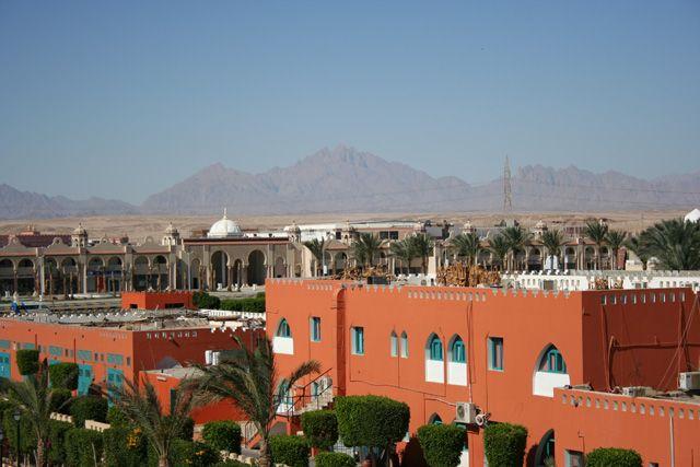 Zdjęcia: Hurghada, Hotele, EGIPT