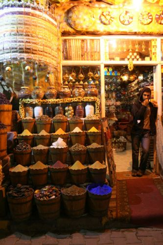 Zdjęcia: Stare Miasto, Hurghada, Sklep, EGIPT