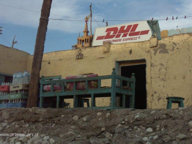 Zdjęcia: Teby, Globalizacja, EGIPT