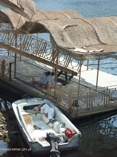 Zdjęcia: File, Relaks, EGIPT