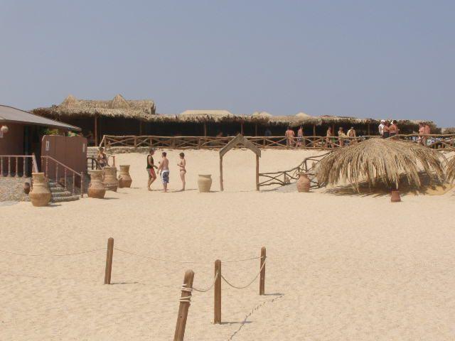 Zdjęcia: wyspa giftun, wyspa, EGIPT