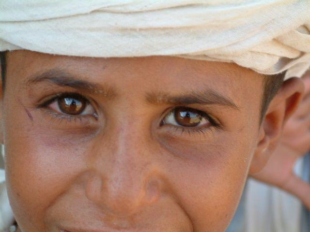 Zdjęcia: Sahara, Widzę, EGIPT
