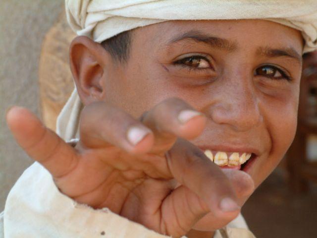 Zdjęcia: Sahara, PatrzeIII, EGIPT