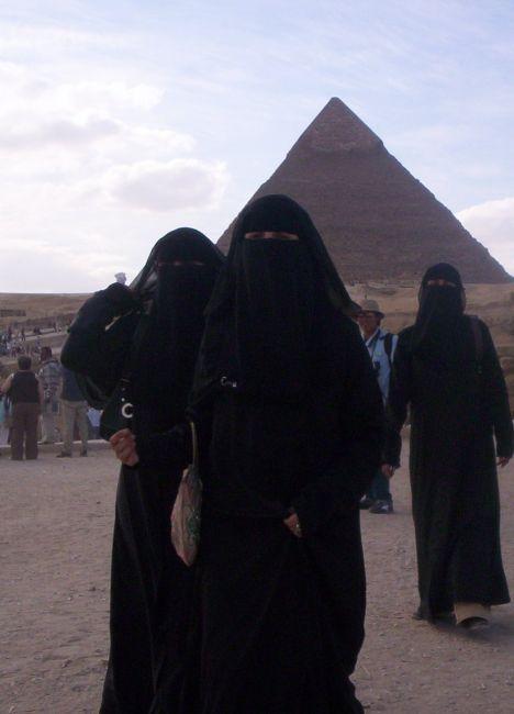 Zdjęcia: Giza, Kair, Co ciekawsze??, EGIPT