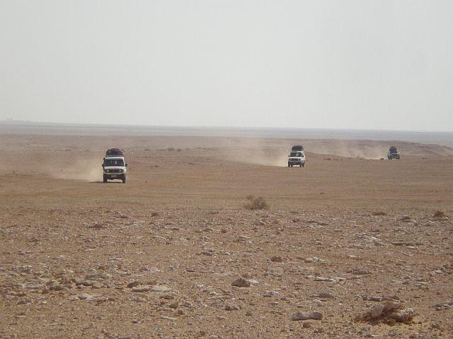 Zdjęcia: El Alamain, Pustynia El Alamain, Podróż śladami II wojny światowej, EGIPT