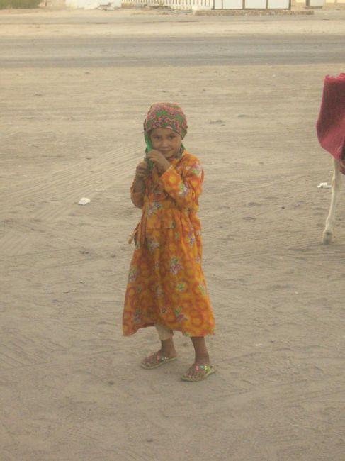 Zdjęcia: Wioska, Hurghada, 2, EGIPT