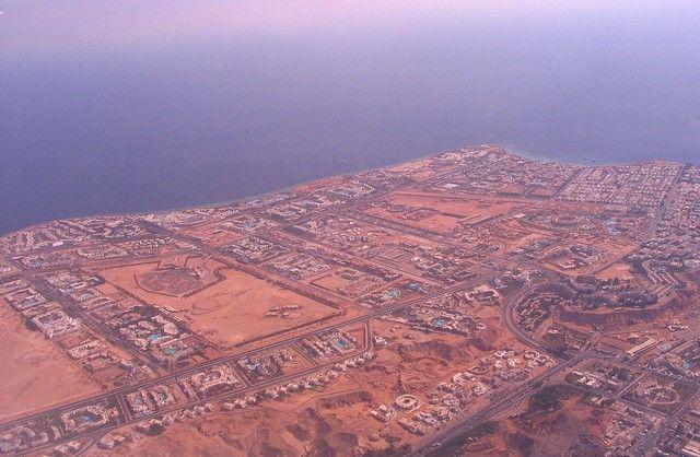 Zdjęcia: Półwysep Synaj, Półwysep Synaj, wybrzeże Morza Czerwonego, EGIPT