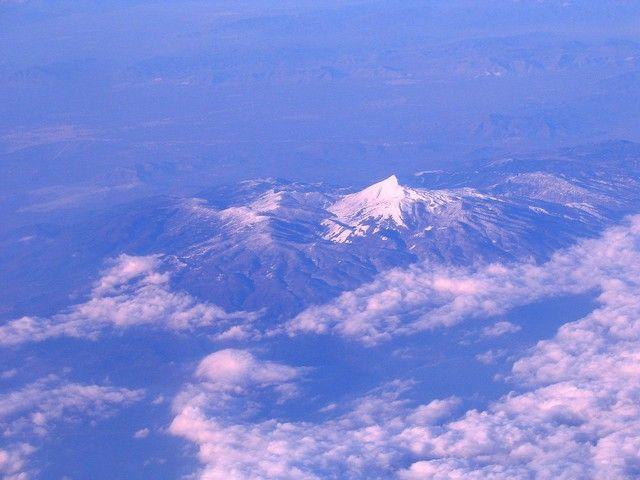 Zdjęcia: Półwysep Synaj, Półwysep Synaj, Ziemia z nieba, EGIPT