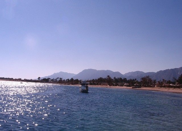 Zdjęcia: Zatoka Akaba - Nuwejba, Morze Czerwone, lazurowa Zatoka Morza Czerwonego, EGIPT
