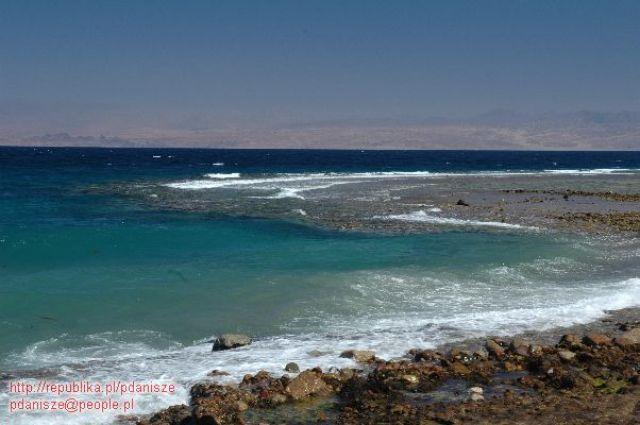 Zdjęcia: Taba, Taba, Morze czerwone, EGIPT