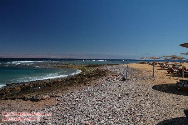 Zdjęcia: Taba, Taba, Plaża, EGIPT