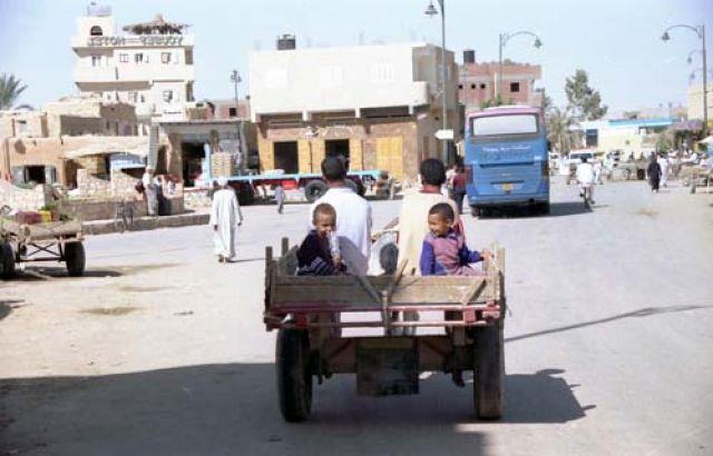 Zdjęcia: Kom-Ombo, Kom-Ombo, EGIPT