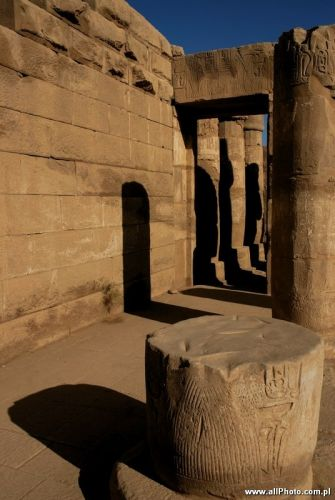 Zdj�cia: Luxor, Karnak, EGIPT