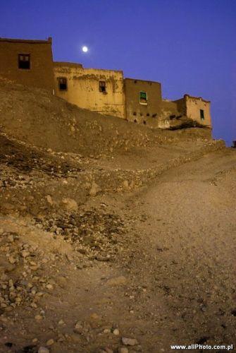 Zdjęcia: Luxor, Gurnat Mura'i, EGIPT