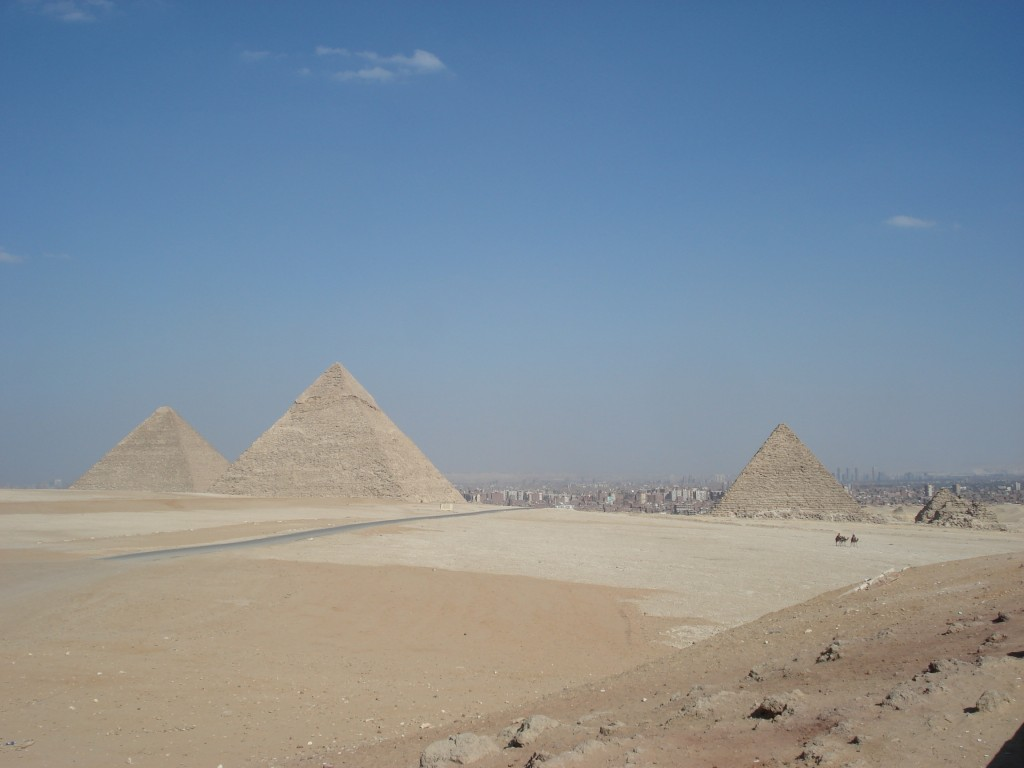 Zdjęcia: EGIPT-GIZA, KONKURS-PIRAMIDY, EGIPT