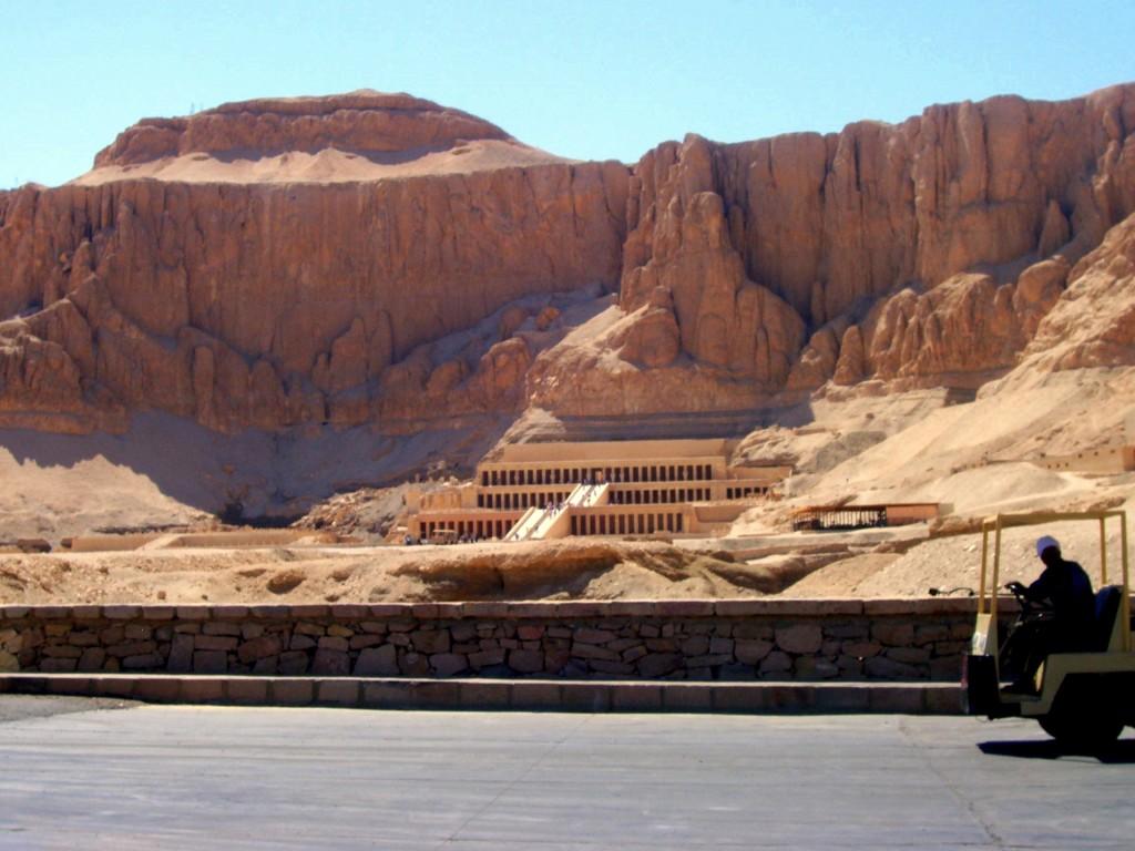 Zdjęcia: Luksor, Luksor, konkurs_tam_wróce_ Dolina Królów, EGIPT