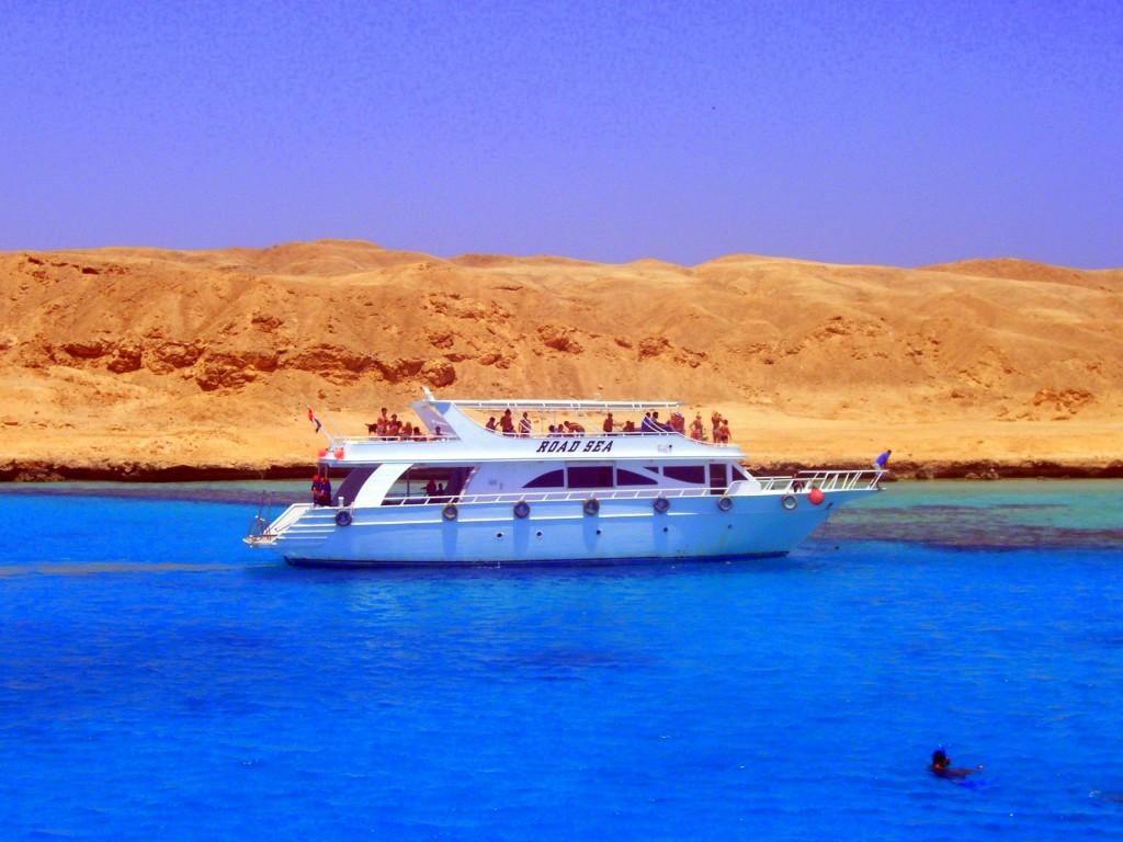 Zdjęcia: Morze Czerwone, Hurghada, konkurs_tam_wróce_ Giftun, EGIPT