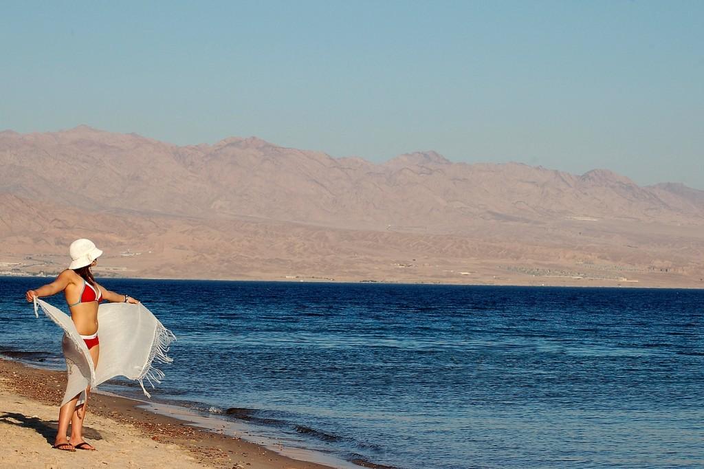 Zdjęcia: Taba, zatoka Akaba, Konkurs_Tam wrócę, EGIPT