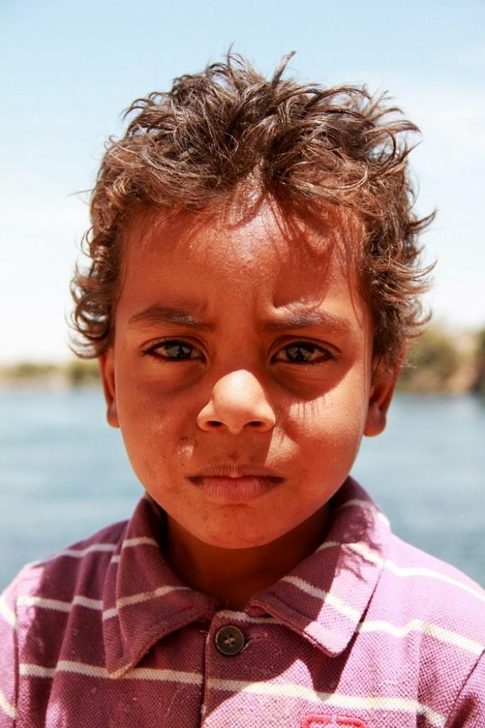 """Zdjęcia: Asuan, Asuan, """"Ludzie w obiektywie podróżnika"""", EGIPT"""