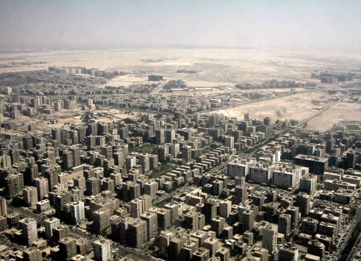 Zdjęcia: Kair, Kair, EGIPT