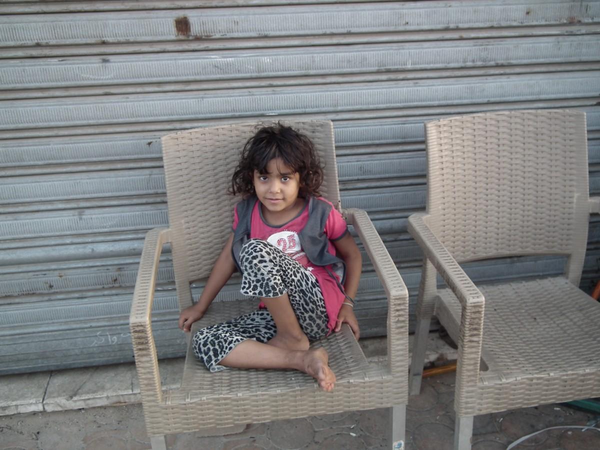 Zdjęcia: Hurghada, Egipcjanka, EGIPT