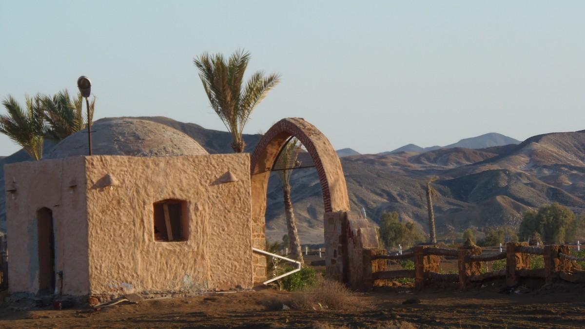 Zdjęcia: Marsa Alam, Krajobraz, EGIPT
