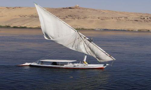 Zdjecie EGIPT / - / Asuan  / egipt 2010