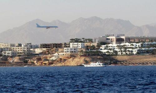 Zdjecie EGIPT / Synaj / Sharm el Shaikh / Następni turyści..