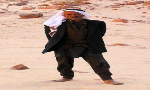 Zdjecie EGIPT / Synaj Południowy  / . / Konkurs - Beduin