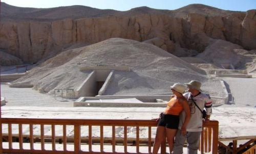 EGIPT / - / Dolina Królów / egipskie marzenia