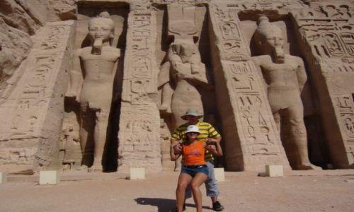 Zdjecie EGIPT / - / Nefretari / egipskie marzenia
