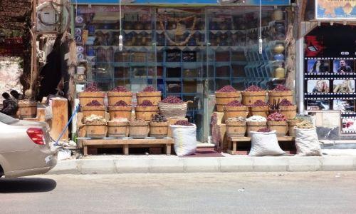 Zdjecie EGIPT / - / Hurghada / Herbatka ?