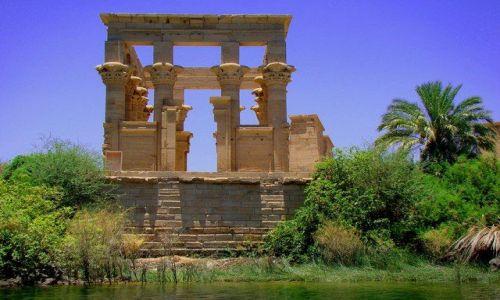 Zdjęcie EGIPT / Asuan / File / File
