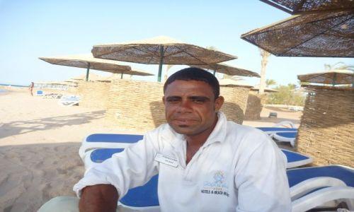 EGIPT / - / Hurghada / Said
