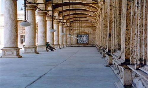 Zdjecie EGIPT / brak / Kair / Meczet Muhammada Ali