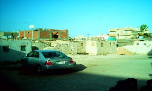 Zdjecie EGIPT / Hurghada / Hurghada / Prawdziwy Egipt