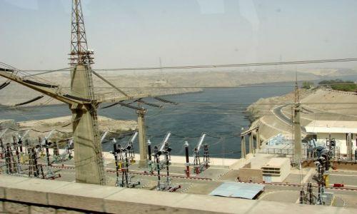 Zdjęcie EGIPT / Asuan / Asuan / Tama Asuańska