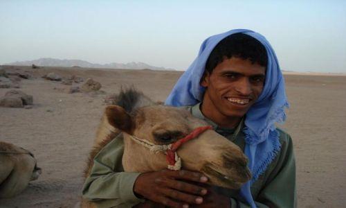 Zdjecie EGIPT / Sharm / Sharm  / Kto ma ładniejsze zęby ??