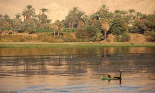 Zdjęcie EGIPT / - / Nil / Konkurs