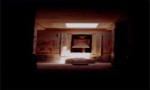 Zdjecie EGIPT / brak / Kair / grobowiec