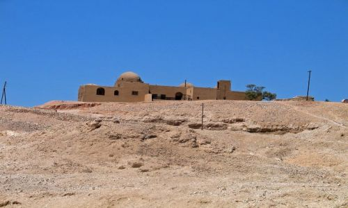 Zdjecie EGIPT / brak / Dolina królów okolice Luksoru / Dom Cartera