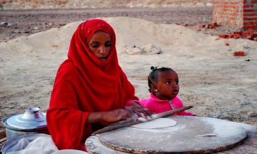 Zdjęcie EGIPT / marsa el alam / marsa el alam / tradycyjne gotowanie